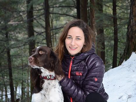 Dr Eliane Brazzini-Poisson